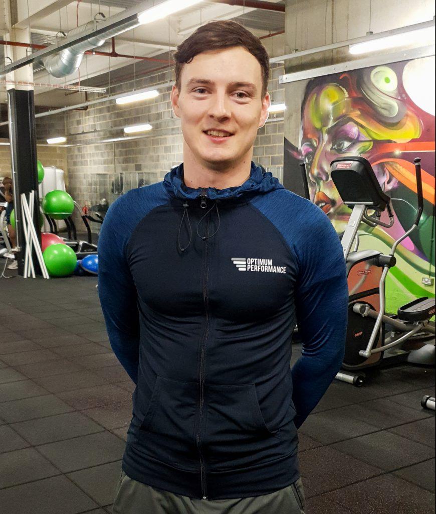 Jamie Bird Personal Trainer Maidstone